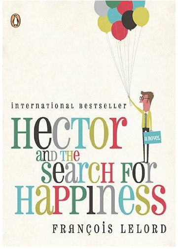 Hector And The Search For Happiness Frivolous Words